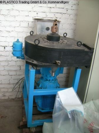 RCT 600 L Rotary channel pump